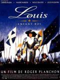 Affiche de Louis, enfant roi