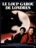 Affiche de Le Loup-garou de Londres