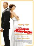 Affiche de Love, Wedding, Marriage