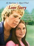 Affiche de Love story