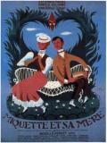 Affiche de Miquette et sa mere
