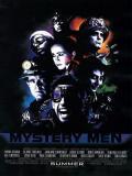 Affiche de Mystery Men