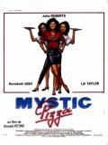Affiche de Mystic Pizza