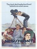 Affiche de Newsfront