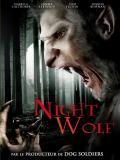 Affiche de Night Wolf