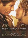 Affiche de Nights in Rodanthe