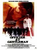 Affiche de Officier et gentleman
