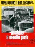 Affiche de Panique à Needle Park