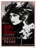 Affiche de Queen Kelly
