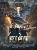 Affiche de R.I.P.D.