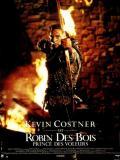 Affiche de Robin des Bois, prince des voleurs