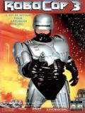 Affiche de Robocop 3