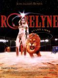 Affiche de Roselyne et les Lions