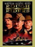 Affiche de Rough Riders