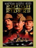 Affiche de Rough Riders