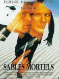 Affiche de Sables mortels