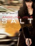 Affiche de Salt
