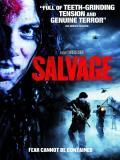 Affiche de Salvage