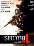 Affiche de Sector 4