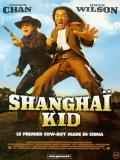 Affiche de Shanghaï kid