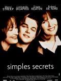 Affiche de Simples secrets