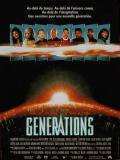 Affiche de Star Trek Generations