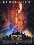 Affiche de Star Trek : Premier contact