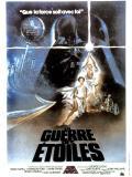 Affiche de Star Wars : Episode IV Un nouvel espoir