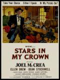 Affiche de Stars in my Crown