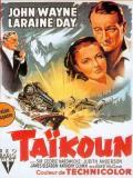 Affiche de Taïkoun