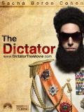 Affiche de The Dictator