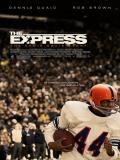 Affiche de The Express