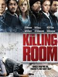 Affiche de The Killing Room