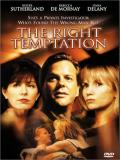 Affiche de The Right Temptation