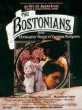 Affiche de The Bostonians