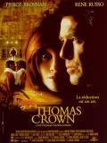 Affiche de Thomas Crown