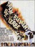 Affiche de Tremblement de terre