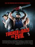 Affiche de Tucker & Dale fightent le mal
