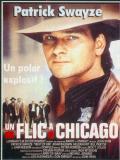Affiche de Un flic à Chicago