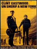 Affiche de Un shérif à New York