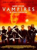 Affiche de Vampires