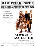 Affiche de Voyageur malgré lui
