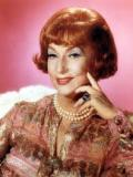 Photo de Agnes Moorehead