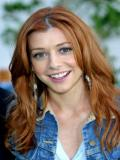 Photo de Alyson Hannigan