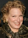 Photo de Bette Midler