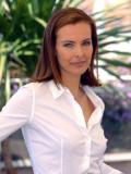 Photo de Carole Bouquet
