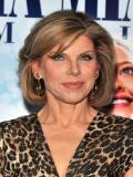 Photo de Christine Baranski