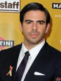 Photo de Eli Roth
