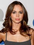 Photo de Eliza Dushku