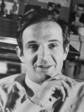 Photo de François Truffaut